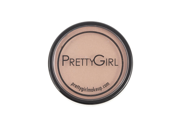 Pretty Girl Makeup Bronzer | Toes in the Sand Getting a Tan