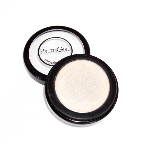 Pretty Girl Shimmer | Golden Glow Highlighter