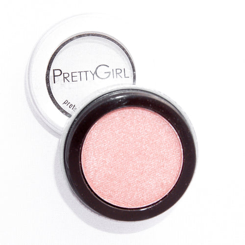 Pretty Girl Everlasting Eyeshadow Collection | Wordless I Love You's