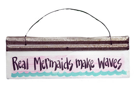 Real Mermaids Make Waves!