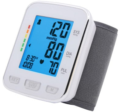 Blood Pressure Monitor with Bluetooth