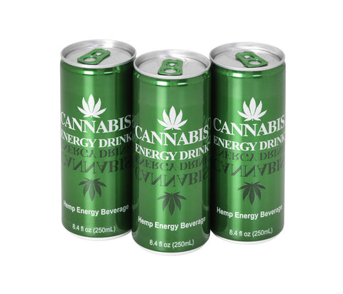 Marvelous Cannabis Energy Drink Mango Images