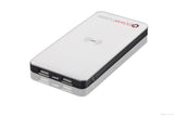 Powercases Wireless Universal Charger Power Bank 8000 mah Small Charge Mobile Phone