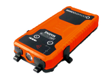 Powercases Jump Starter 700 Marine Orange Water-proof Ip65 Compact Emergency Battery Pack Recharge