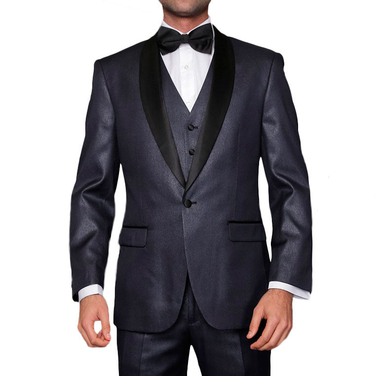 Statement Clothing Enzo Classic 3pc Tuxedo