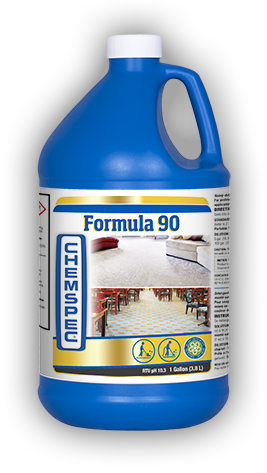 Chemspec Powdered Formula 90