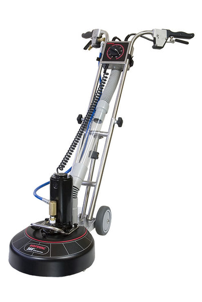 Rotovac 360i Carpet Cleaning Machine
