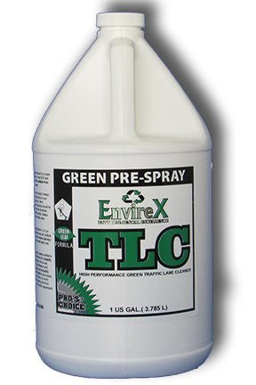 Pro's Choice Envirex TLC Pre-Spray