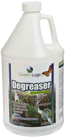 Green Logic All-Surface Degreaser