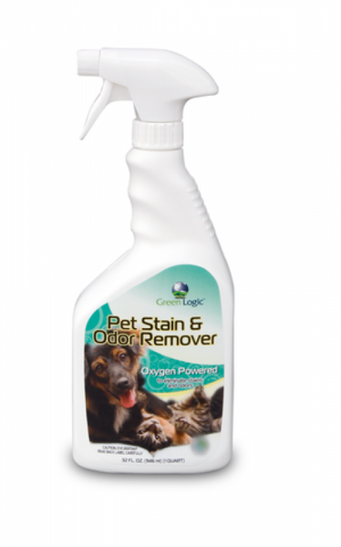 Green Logic Pet Stain & Odor