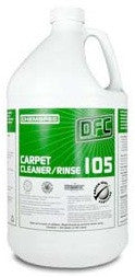 Chemspec Carpet Cleaner Rinse 105