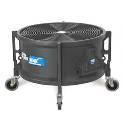 Black Max Downdraft Dryer