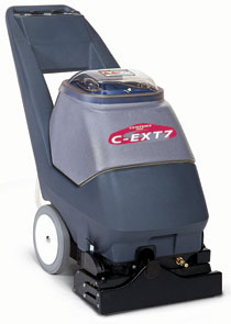 C-EXT7 Portable Extractor