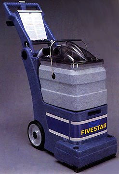 EDIC FiveStar Self-Contained Extractor