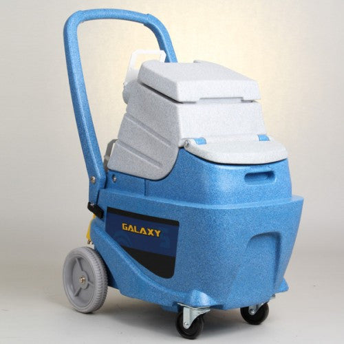 EDIC Galaxy 5 500BX-HR Carpet Box Extractor w/ Heat