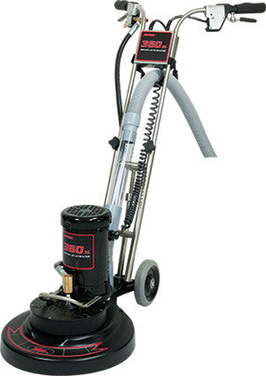 Rotovac 360XL Carpet Cleaning Machine