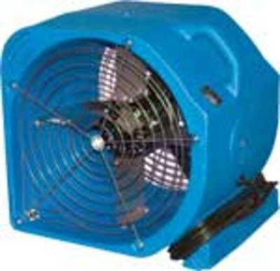 Focal Point Axial Air Mover