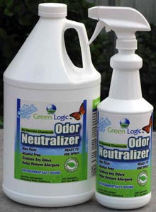 Green Logic Odor Neutralizer