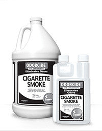 Odorcide Cigarette Smoke Carpet Cleaning Chemicals
