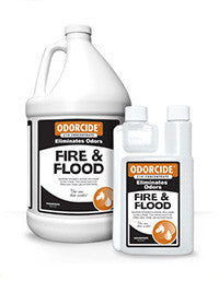 Odorcide Fire & Flood