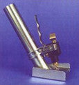 Open Spray Upholstery Tool