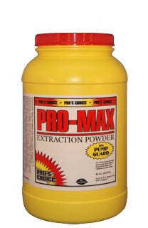 Pro's Choice Pro Max Extraction Powder