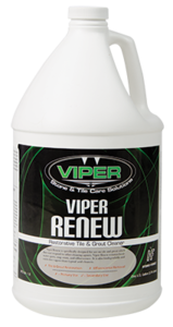 Viper Renew Cleaning Chemical