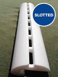 Slotted Green Guide
