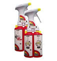 Pro's Choice Stain Magic Dual Chamber Trigger Sprayer