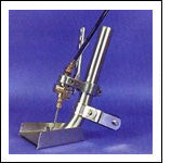 "6"" Wide Open Spray Stair Tool"