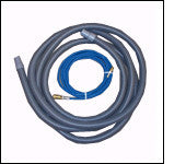 Vacuum and Solution Hose