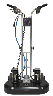 Used Carpet Cleaning Equipment