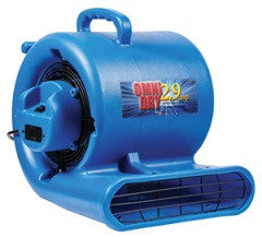 2.9 Amp Air Mover