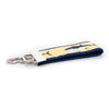 Bluefin Tuna Ribbon Key Fob