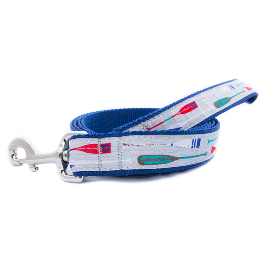 Paddles Ribbon Dog Leash