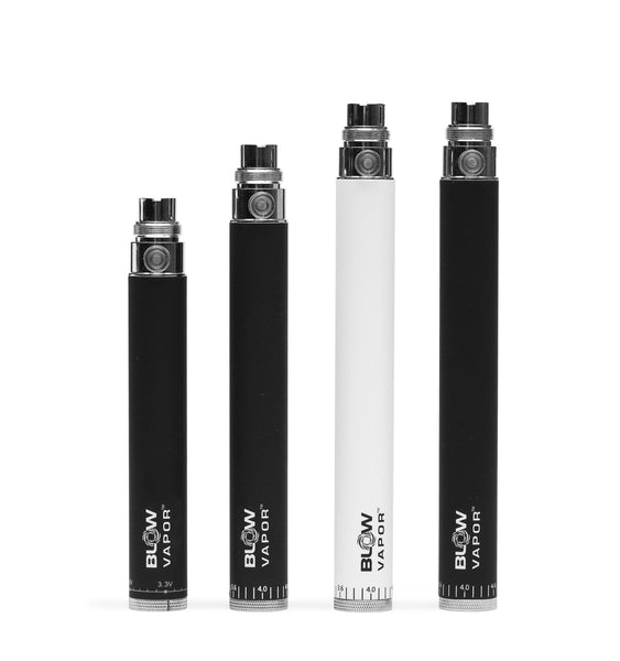 eGo Twist Batteries