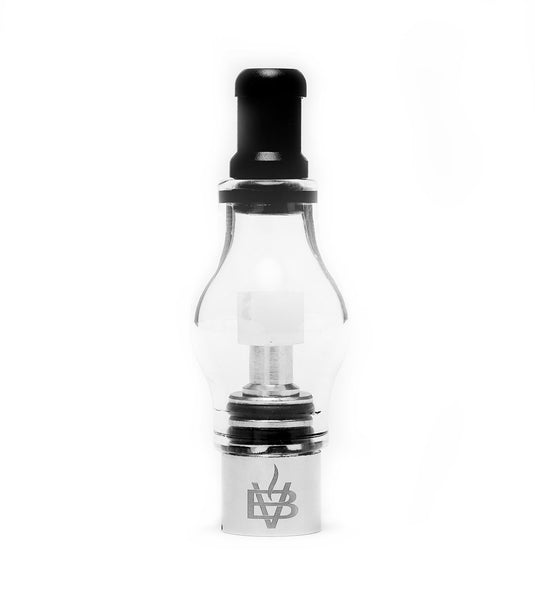 Glass Globe Tank Atomizer