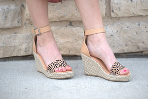 Savannah Wedges