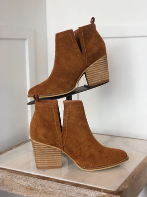 Abby Booties
