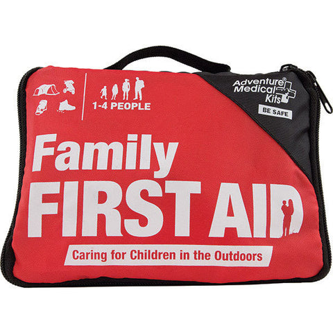 Adventure Family First Aid Kit