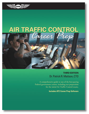 ASA Air Traffic Control Career Prep