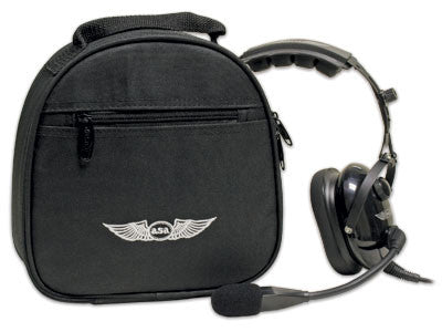 ASA AirClassics Single Headset Bag
