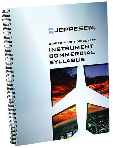 Jeppesen Instrument / Commercial Syllabus