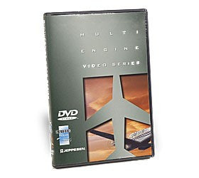 Jeppesen Multi Engeine DVD Video Series