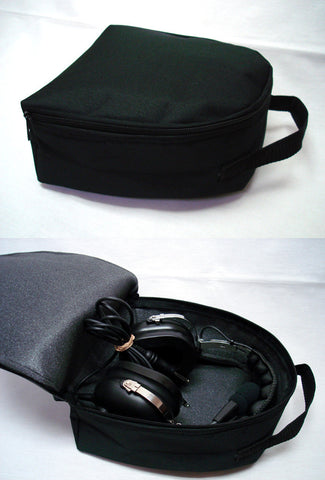 Single Padded Headset Bag