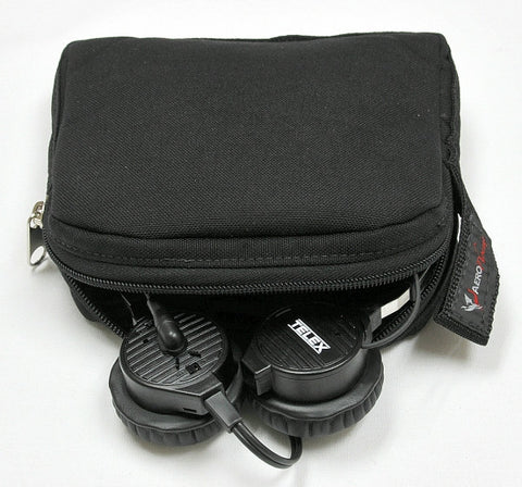 Professional Headset Pouch
