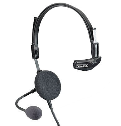 Telex Airman 750 Headset Singleside