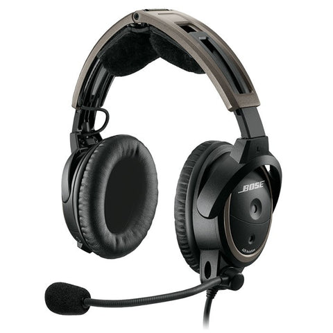 Bose A20 Helicopter Headset with Bluetooth
