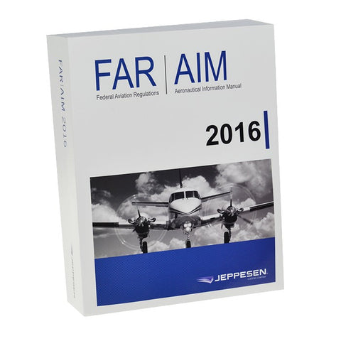 Jeppesen FAR/AIM