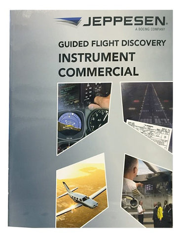 Jeppesen Instrument / Commercial Manual